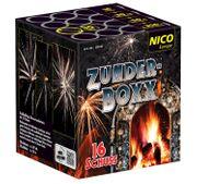 Zunderboxx Feuerwerksbatterie 30 Sek. von Nico