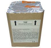Feuerwerksbatterie Brocade Sin 18-24 Sek. Pyrotrade
