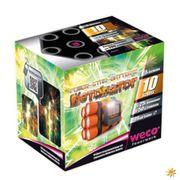 Feuerwerk Batterie Detonator 25 Sekunden von Weco